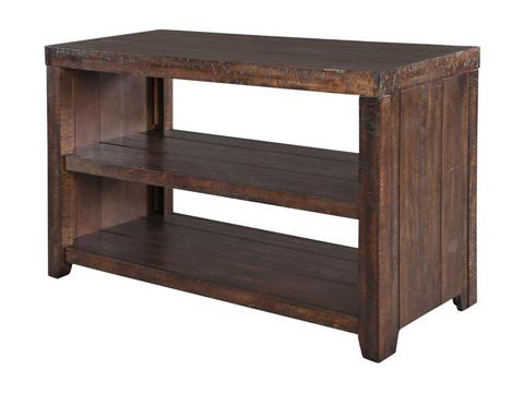 Magnussen Home - Rectangular Sofa Table - T2528-73