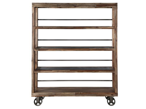 Magnussen Home - Bookcase - H2596-20