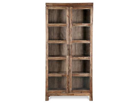 Image of Door Bookcase