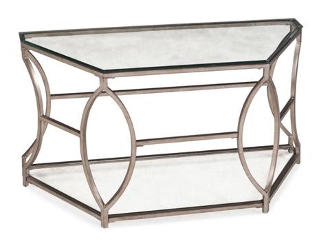 Magnussen Home - Demilune Sofa Table - T2060-75