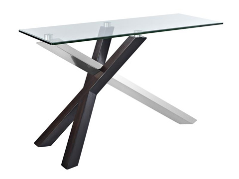 Magnussen Home - Rectangular Sofa Table - T2775-73