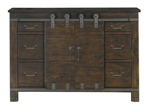 Magnussen Home - Media Chest - B3561-36