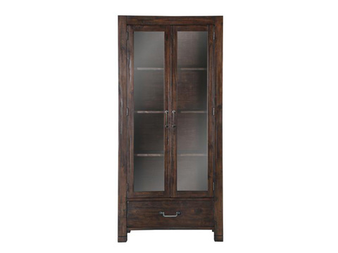 Image of Curio Cabinet