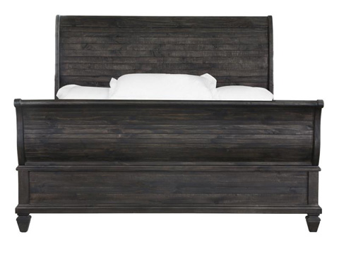 Magnussen Home - California King Sleigh Bed - B2590-72