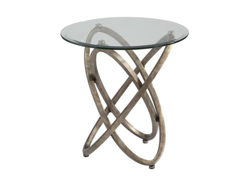 Magnussen Home - Round End Table - T3494-05