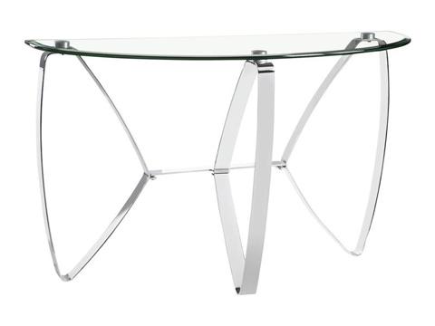 Magnussen Home - Demilune Sofa Table - T3507-75