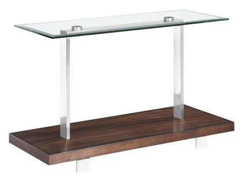 Magnussen Home - Rectangular Sofa Table - T3509-73