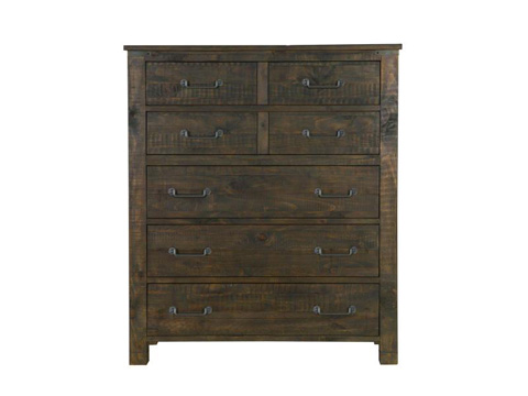 Magnussen Home - Drawer Chest - B3561-10