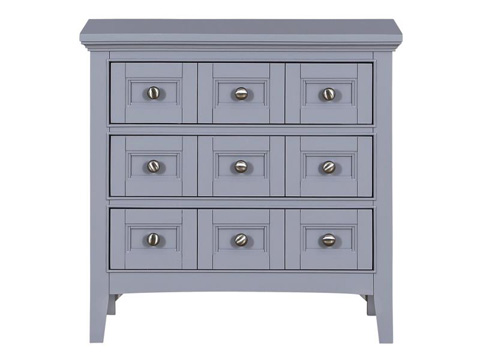 Magnussen Home - Drawer Nightstand - B3572-01