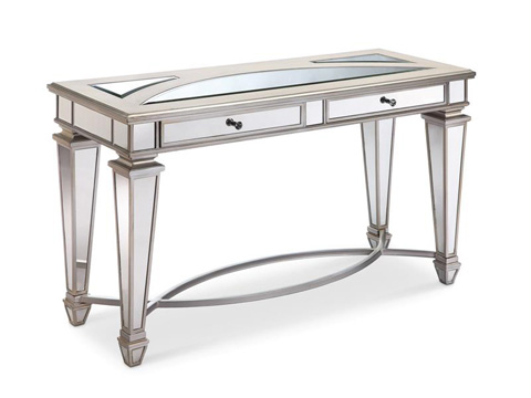 Magnussen Home - Rectangular Sofa Table - T3523-73