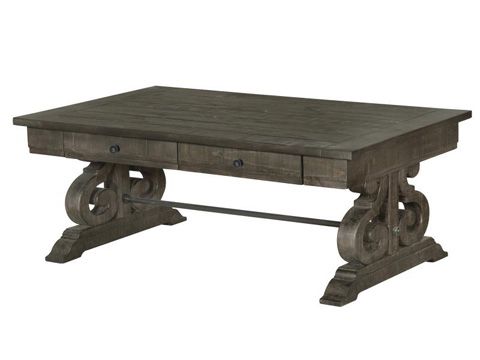 Image of Bellamy Rectangular Cocktail Table