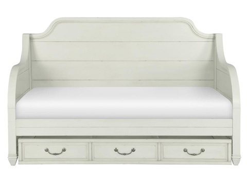 Image of Hancock Park Youth Twin Day Bed with Trundle