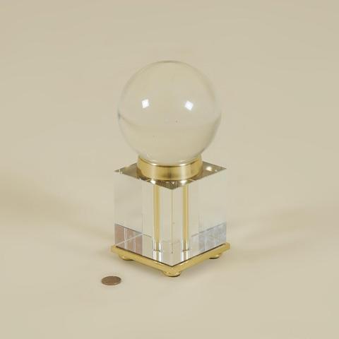Maitland-Smith - Decorative Glass Sphere - 1047-166