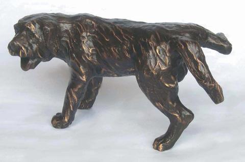 Maitland-Smith - Brass Dog - 1059-120