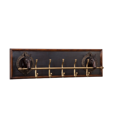 Maitland-Smith - Wall Mounted Hanger - 1430-294