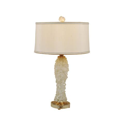 Maitland-Smith - Rock Crystal Table Lamp - 1700-385