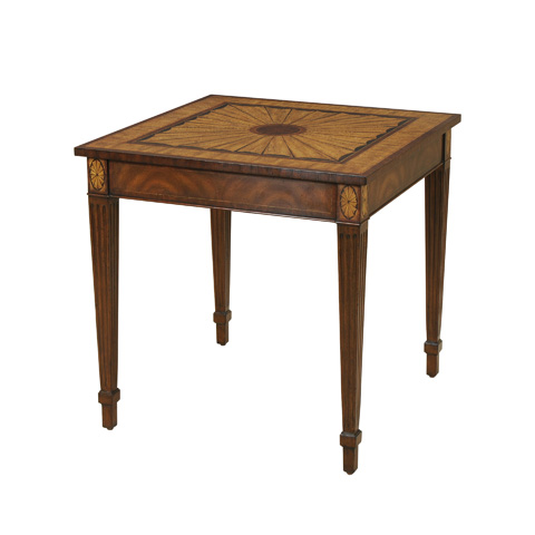 Maitland-Smith - Aged Regency Occasional Table - 3230-914