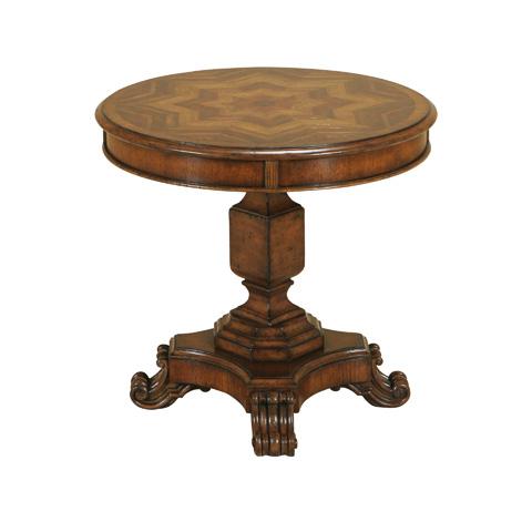 Maitland-Smith - Positano Occasional Table - 3230-934