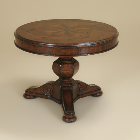 Maitland-Smith - Catalan Round Occasional Table - 3230-935