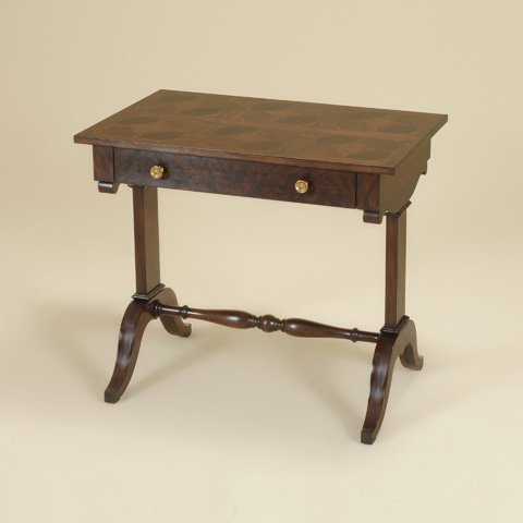 Maitland-Smith - Webster Walnut Occasional Table - 3230-937