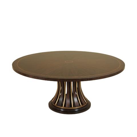 Maitland-Smith - LaCienega Dining Table - 3530-324