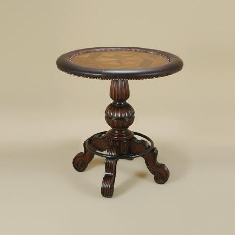 Maitland-Smith - Catalan Bistro Table - 3530-328