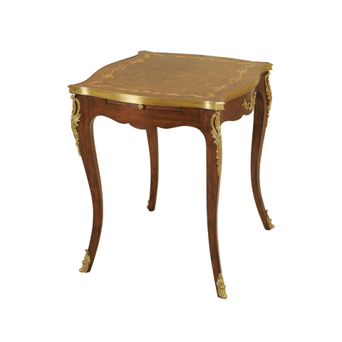 Maitland-Smith - Fontainebleau Occasional Table - 3630-055