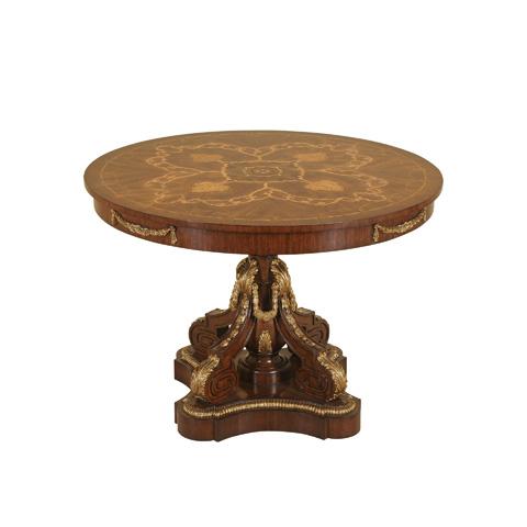 Maitland-Smith - Fontainebleau Center Table - 3630-070