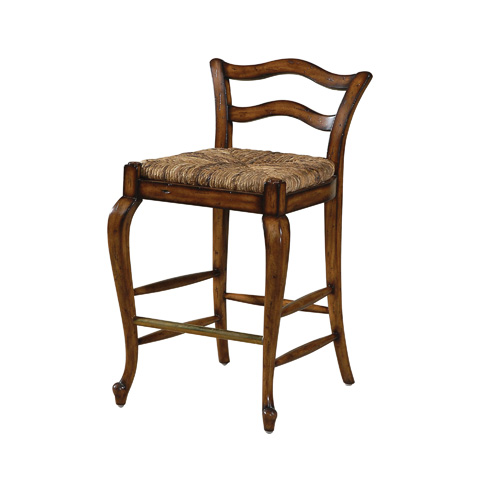 Maitland-Smith - Avignon Cottage Counter Stool - 4230-372