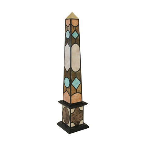 Maitland-Smith - Decorative Obelisk - 1000-485