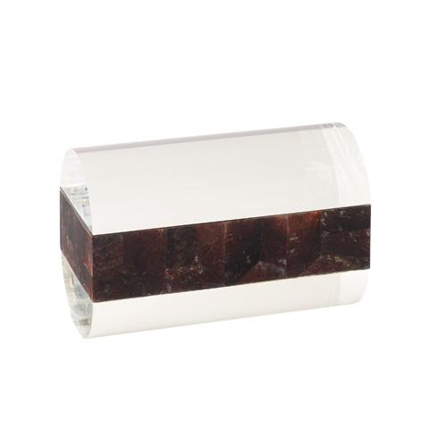 Maitland-Smith - Lidded Acrylic Box - 1143-420