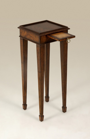 Maitland-Smith - Regency Finished Mahogany Occasional Table - 3230-620