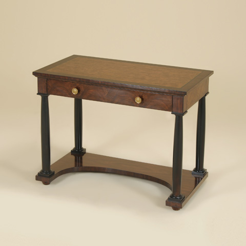 Maitland-Smith - Webster Walnut Occasional Table - 3630-076