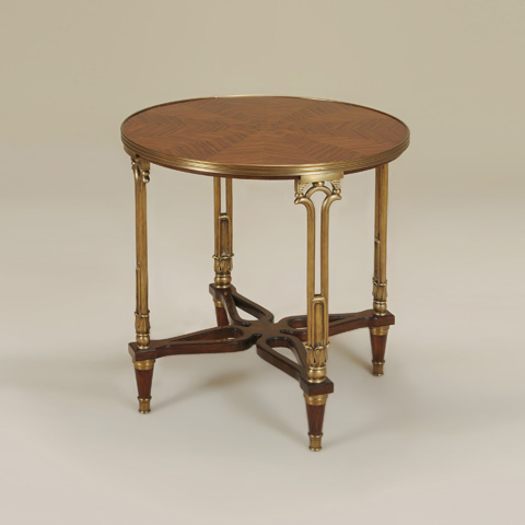 Maitland-Smith - Natural Finished Occasional Table - 3630-086