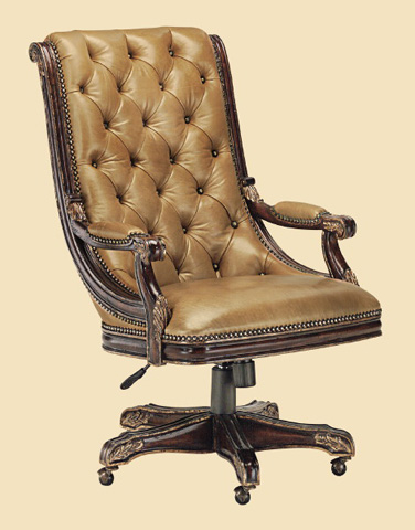 Image of Bradford Executive Desk Chair