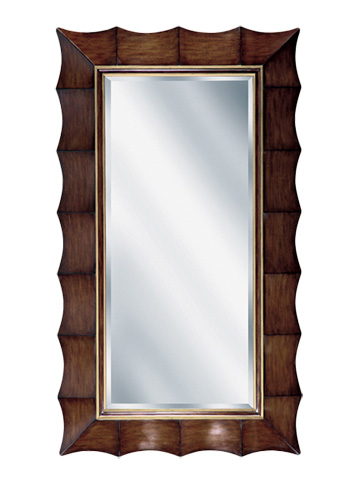 Image of Rectangular Floor Mirror