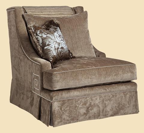 Marge Carson - Ashton Chair - ASH41