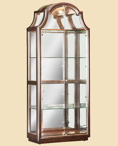 Marge Carson - Display Cabinet - BOL09