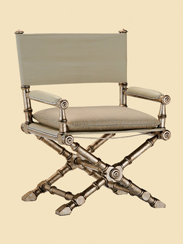 Marge Carson - Barrymore Chair - BRM41