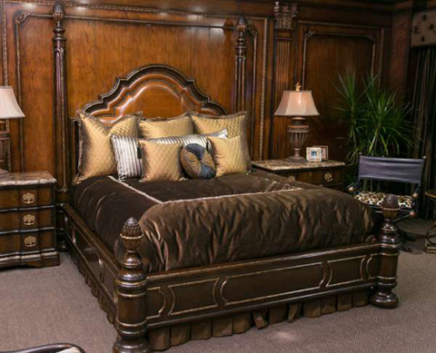 Image of Capistrano Bedding Package