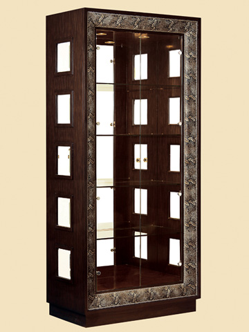 Marge Carson - Display Cabinet - DSF09-1