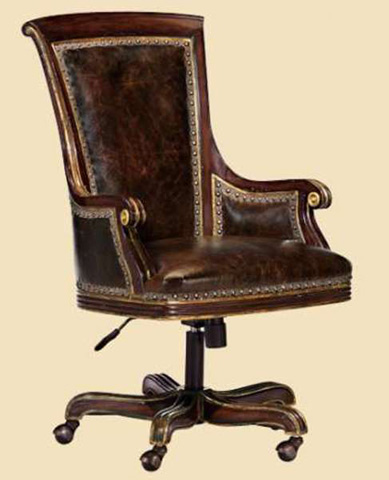 Image of Executive Desk Chair