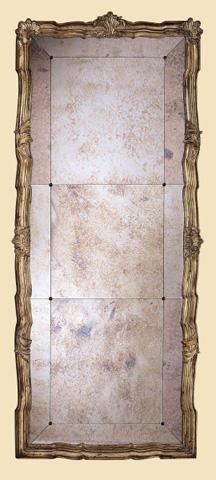 Marge Carson - Portobello Road Mirror - PR37