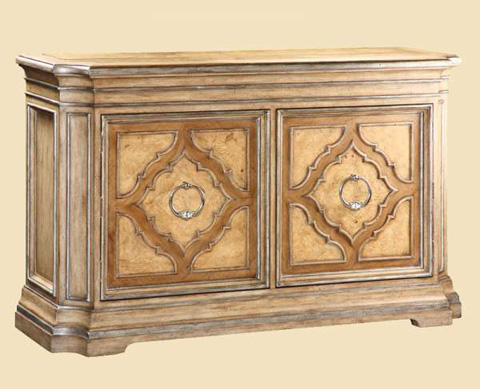 Marge Carson - Two Door Credenza - RVL10-2