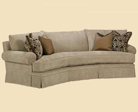 Image of Wedge Sofa