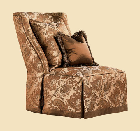Marge Carson - Chesney Chair - CY41