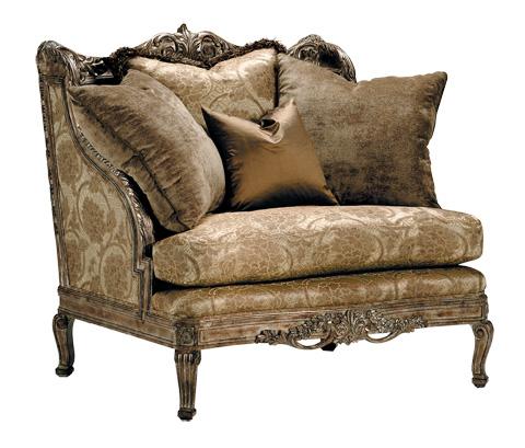 Marge Carson - Marquesa Chair and a Half - MA67