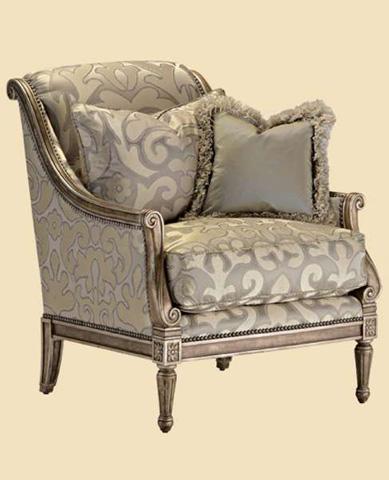 Marge Carson - Portofino Chair - PRT41