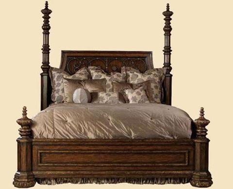 Marge Carson - Seville Bedroom Set - SEVBEDROOM1