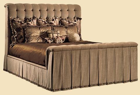 Marge Carson - Tiffany California King Bed - TF81